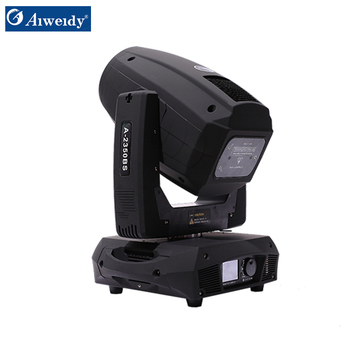 China new Dj Light color mixing led spot 15r 330W sharpy beam spot wash 3 in 1 moving head light