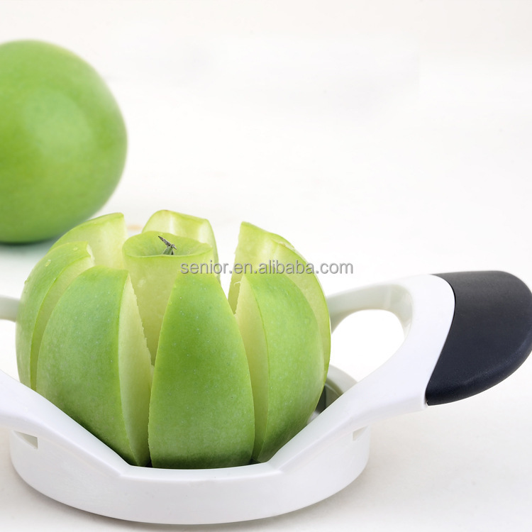 New desgin apple slicer,apple cutter,apple peeler,kitchen tools for fruit and vegetable,Multifunction cutter