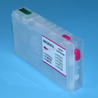 T786XL TT7861-T7864 ink cartridge for Epson WorkForce Pro WF-4630 4640 printer empty ink cartridge