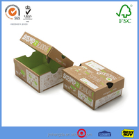 Good Quality Packaging Box In Kuala Lumpur With Special Structure