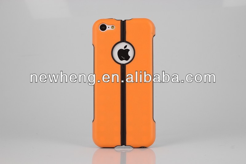 new design cheap factory for iPhone 5c wallet case