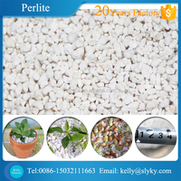 Fine grade Plant Growing Medium Perlite,Horticulture Perlite