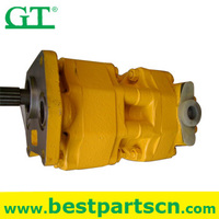 PC100 5 Gear Pump 704 24