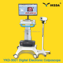 IKEDA digital radiography system