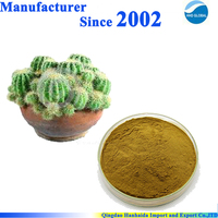 100% Natural Prickly pear cactus Extract,Prickly Pear P.E.