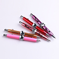 Import Stationery Pen Kit Multifunction Spinner Pen With Custom Barrel Color