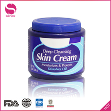 Senos OEM/ODM For Skin Care In Guangzhou Herbal Whitening Fairness Glow Face Cream