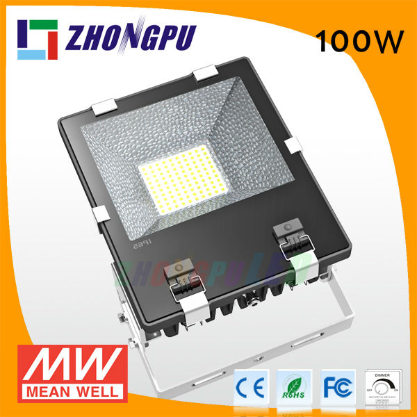 signs Illuminated 100w led flood light led flood light review