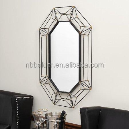 Amazoncom Framed Bathroom Mirrors