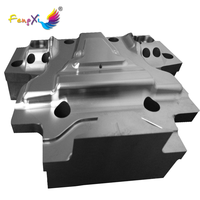 Top Sales High Precision Custom Cnc