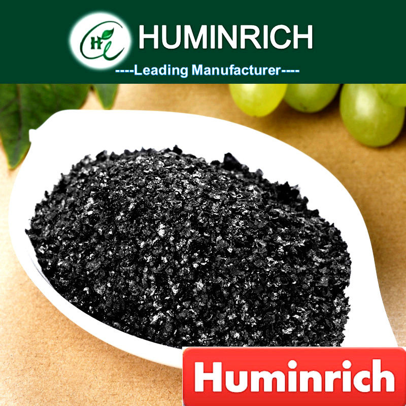 Huminrich Shenyang 75% K Humic Acid plant Micronutrients