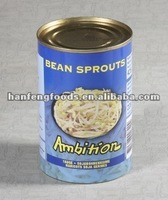 canned fresh bean sprouts in 425g canned vegetable