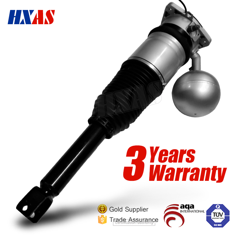 Top quality advance auto parts for VW Air Suspension Shock Rear left