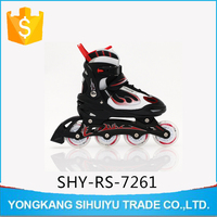 Factory wholesale cheap sports roller skate roller inline quad Roller skates