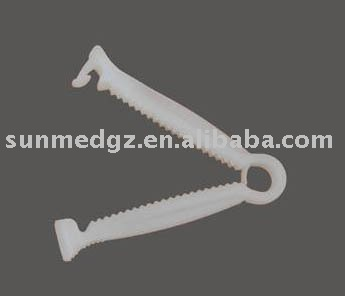 ST-370A umbilical cord clamp