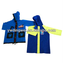 kid pvc raincoat, pvc raincoat for children, kids wholesale raincoat pvc