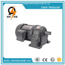 3700W 5HP Three Phase 110v AC Small Gear Reduction Electric Motor