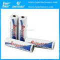 high quality low price rechargeable NIMH cell 2600mAh 1.2V battery for