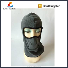 design your own outdoor multi-use caps and hats winter ski full face mask balaclava