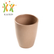 Best selling comfortable touch eco friendly and healthy rice husk mug cup