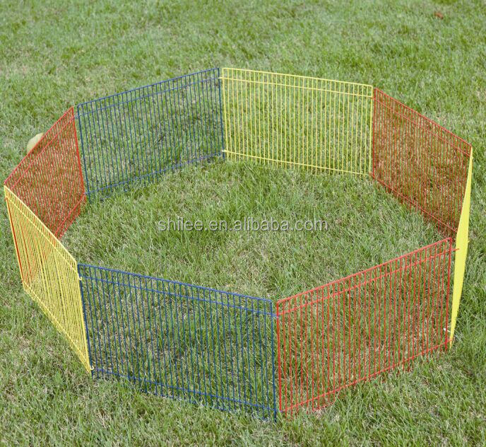 Foldable Hamster play pen / pet fence