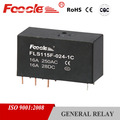 rele termico jqx 115 f 24 vdc relay pcb hot version