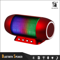 T2218A high sound loud bluetooth speaker for mobile phone