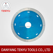 Jiangsu danyang professional manufacture diamond gang saw blades