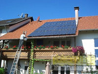 3000w renewable energy products solar systems for house