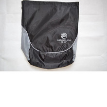 190T Assorted Colors Drawstring Sport Backpack