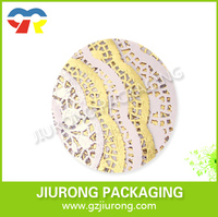 Made in China printed paper doilies