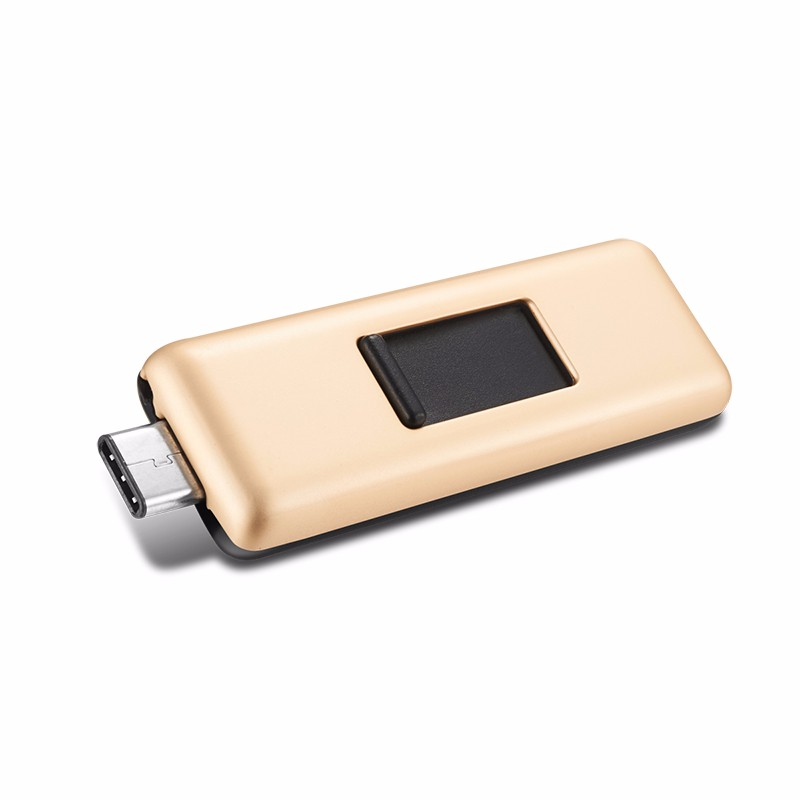 New Products 2016 OTG USB 3.1 Type C Flash Drive for Macbook Air