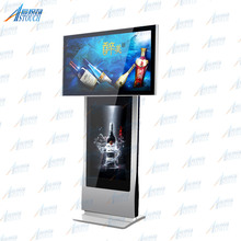 42'' 46'' 47'' indoor lcd digital signage display commercial poster/display poster with windows version