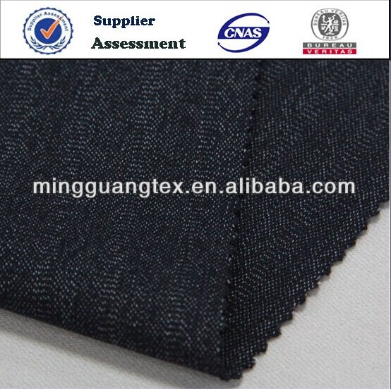 spandex tr material china produce suiting fabric ladies wear brands name