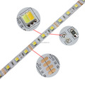 Low voltage warm white change to white color flexi LED strip