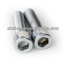 bolt dimension m4-m48 carbon steel inner hex bolts socket