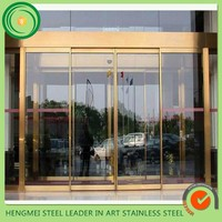 304 stainless steel profile window frame