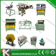 hot High efficiency machine to make toothpic/bamboo toothpick producing line/ wooden toothpick making machinery