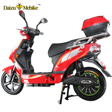CE approved adult lithium battery 1000W electric scooter 2 wheel china electric moped