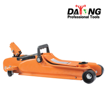 Well Priced aluminum hydraulic floor jack/trolley jack CE/GS