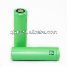 18650 2250mAh 3.7V cheap li-ion batteries SONY with PCB protected