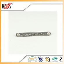 Various of metal trim button sexy rubber clothes for garment accessories