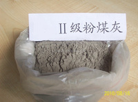 T2 second grade fire proof powder cenosphere dry fine fly ash