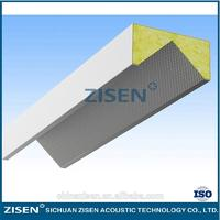 Brand new Sound Elimination shutter ,Acoustical shutter,Sound Reduction Louvers with high quality