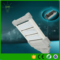 north america 48W 72W 96W 120W manufacturing integrated led street light