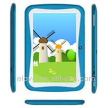 The most popular Android children mid 7 inch capacitive touch screen Android Mid tablet pc