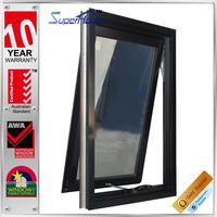 Australian standard sound proof awning german windows