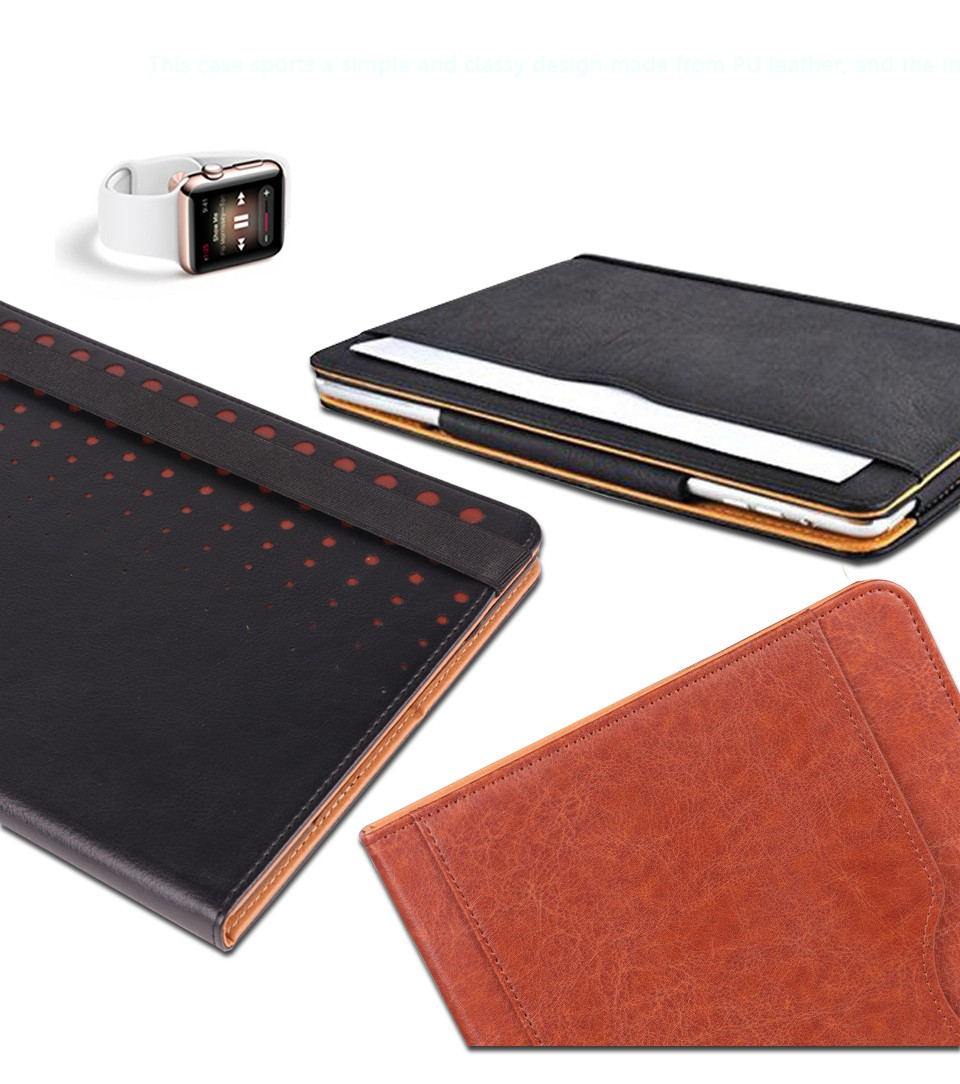 PU Leather laptop/phone case for oppo neo 5 back cover leather case .flip leather case for xiaomi mi4i