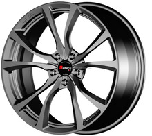 High performance forged alloy wheel rims mag wheels auto wheels