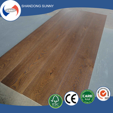 Solid wood flooring made in china